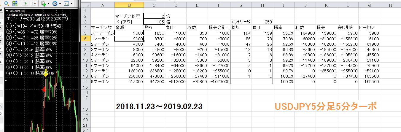 USDJPY5M1年分1000円エントリー.PNG