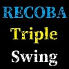 RECOBA Triple Swing M5 自動売買