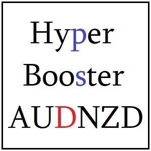 Hyper Booster AUDNZD - システムトレード - 自動売買・相場分析・投資 ...