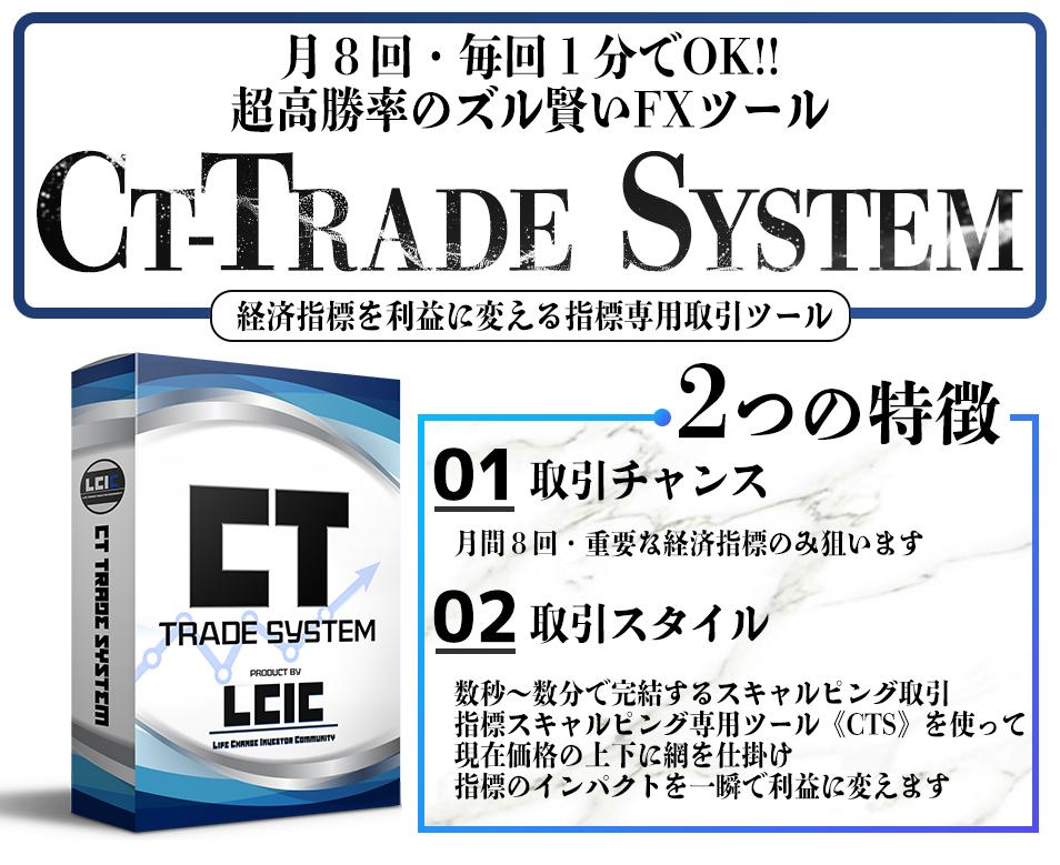 CT-TRADE SYSTEM